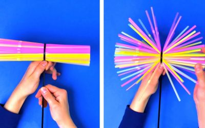 Do It Yourself – Tutorials – 23 Clever DIY Christmas Decoration Ideas By Crafty Panda