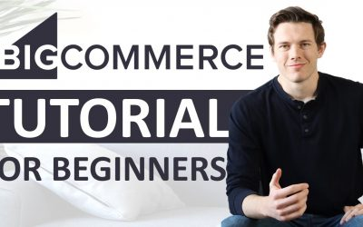 Do It Yourself – Tutorials – BigCommerce Tutorial 2020 (Complete Ecommerce for Beginners)