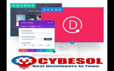 Do It Yourself – Tutorials – Build WordPress Website With DIVI Builders | Latest theme 2020