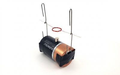 Do It Yourself – Tutorials – Build a Simple Electric Motor
