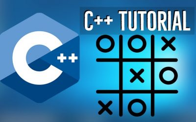 Do It Yourself – Tutorials – C++ Tutorial for Beginners 17 – How to Create Tic-Tac-Toe in C++ | Tic-Tac-Toe game in C++