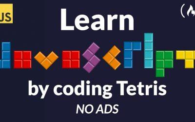 Do It Yourself – Tutorials – Code Tetris: JavaScript Tutorial for Beginners