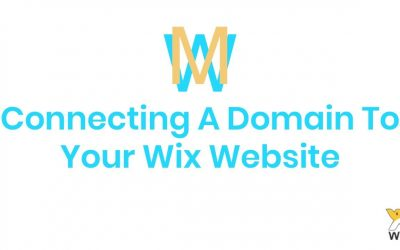 Do It Yourself – Tutorials – Connecting A Domain Name You Own To A Wix Website – Wix Website Tutorial 2018