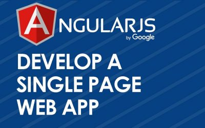 Do It Yourself – Tutorials – Develop a Single Page Web App with Angular JS