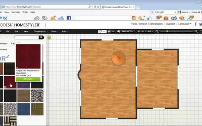 Do It Yourself – Tutorials – Easy Way to Design Your Home in 3D Online