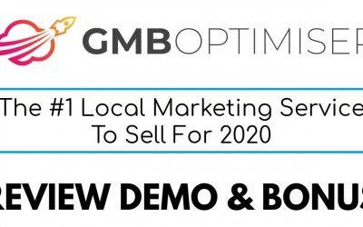 Do It Yourself – Tutorials – GMB Optimiser Review Demo Bonus – Offer Easiest Google My Business Optimisation Service