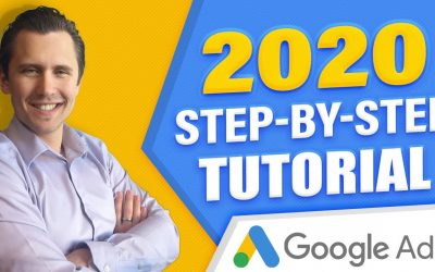 Do It Yourself – Tutorials – Google Ads Complete Tutorial 2020 – Detailed Step-By-Step Walkthrough