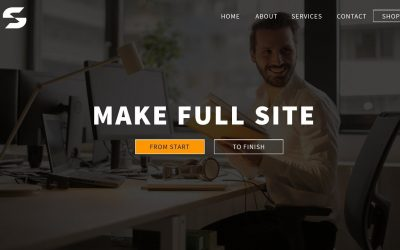 Do It Yourself – Tutorials – How To Make Website Using HTML CSS | Start To End | Step By Step Tutorial