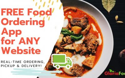 Do It Yourself – Tutorials – How to Add an Online Food Ordering App to Any Website for FREE – (Better than WooCommerce!)