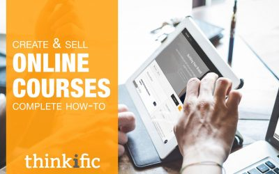 Do It Yourself – Tutorials – How to Create and Sell an Online Course – The Complete Guide