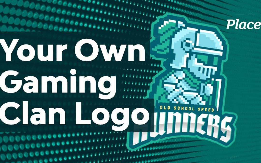 How to Design Your Own Gaming Clan Logo