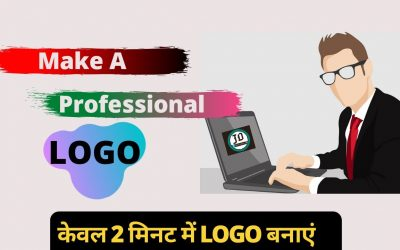 Do It Yourself – Tutorials – How to Make Free Logo For YouTube & Website | Canva Tutorial