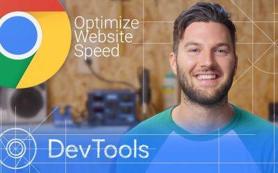 Do It Yourself – Tutorials – Improving Load Performance – Chrome DevTools 101