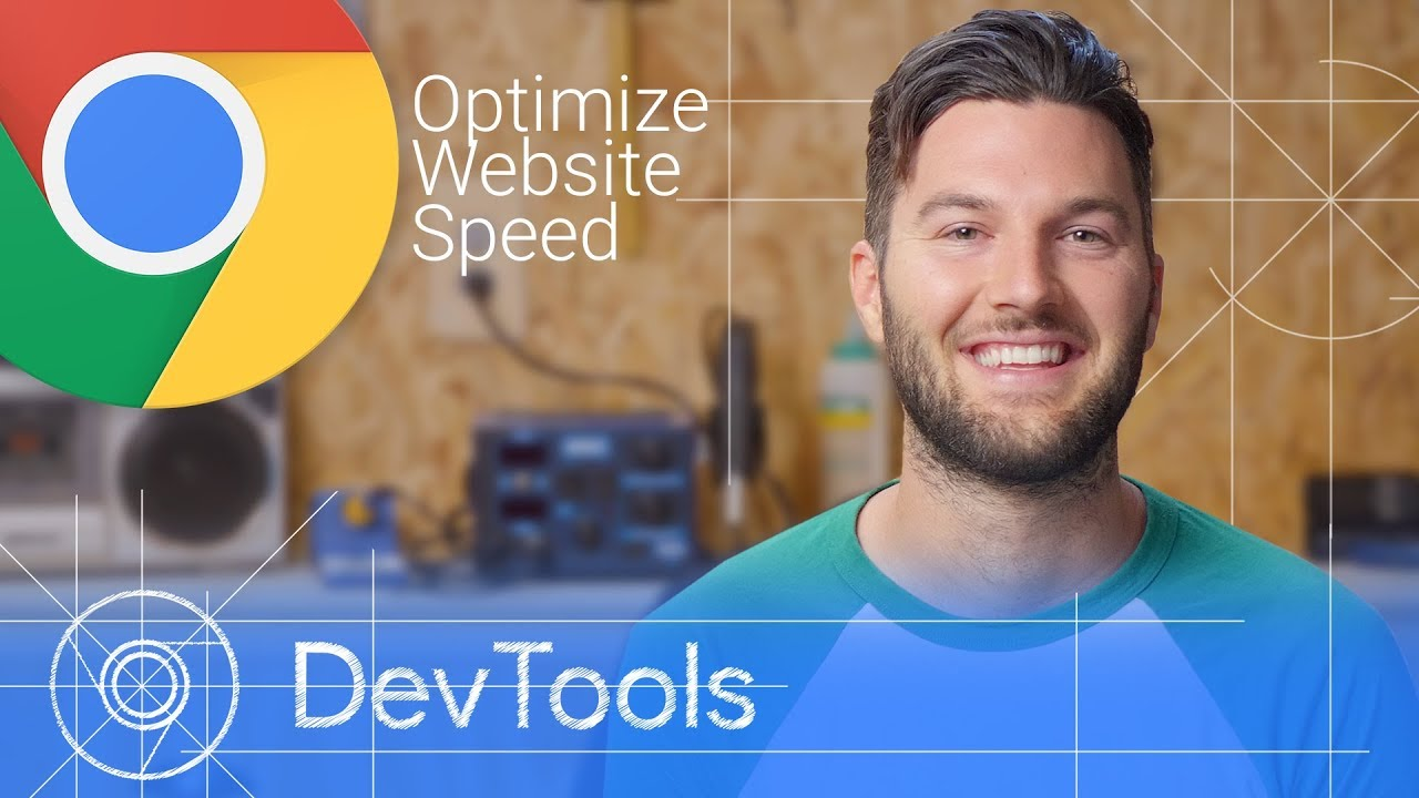 Improving Load Performance - Chrome DevTools 101