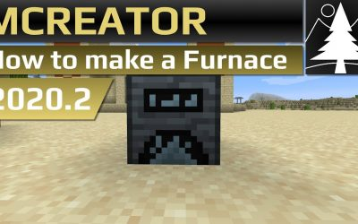 Do It Yourself – Tutorials – MCreator Tutorial: How to make a Furnace | 2020.2
