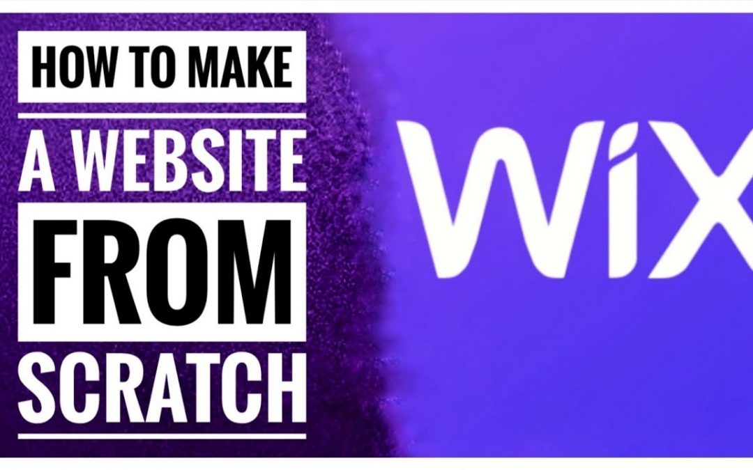 Make A Website From Scratch! EASY TO FOLLOW TUTORIAL (2020 EDITION)