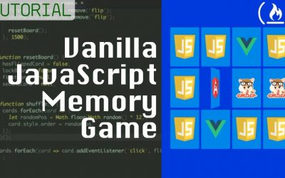 Do It Yourself – Tutorials – Memory Card Game – JavaScript Tutorial