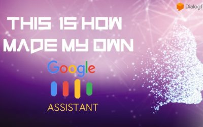 Do It Yourself – Tutorials – Now create your own AI Assistant with few simple steps!