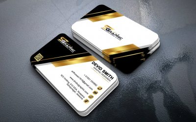 Do It Yourself – Tutorials – Professional Business Card Design Tutorial – Photoshop cc