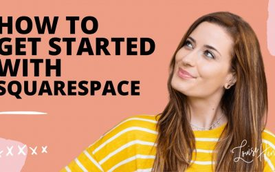 Do It Yourself – Tutorials – Squarespace Tutorial: How to Get Started with Squarespace (Version 7.0)