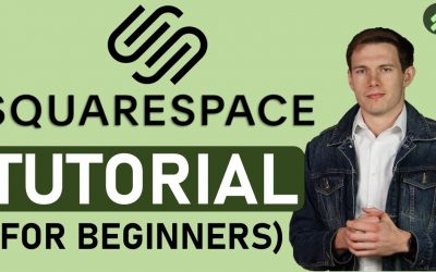 Do It Yourself – Tutorials – Squarespace Tutorial for Beginners (2020 Full Tutorial) – Create A Professional Website