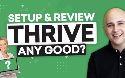 Do It Yourself – Tutorials – Thrive Theme Builder Review & Setup Using Thrive Architect Lite