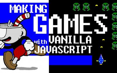 Do It Yourself – Tutorials – Vanilla JavaScript Gamedev – Sprite Animation | How to make games from scratch with JS & HTML Canvas