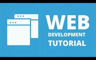 Do It Yourself – Tutorials – Web Development Tutorial for Beginners