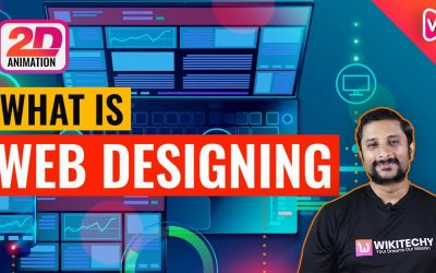 Do It Yourself – Tutorials – What is Web Design? | Web Design Tutorial For Beginners | How to Create a Website ?