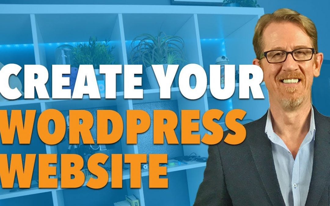 How To Create A Wordpress Website   A Beginners Guide