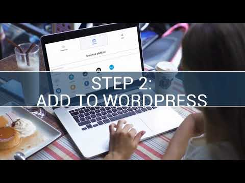 How to Embed Social Stream on WordPress