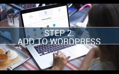 How to Embed Subscription Button on WordPress