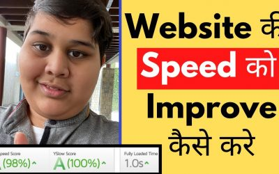😍 Speed Up WordPress – How To Optimize Your WordPress Website Speed & Load Dazzling FAST