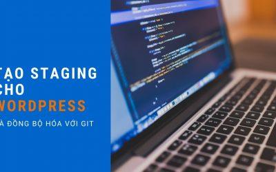 Tạo bản staging cho website WordPress trên cPanel