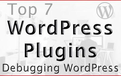 Top 7 WordPress Plugins for Debugging   How to Debug WordPress