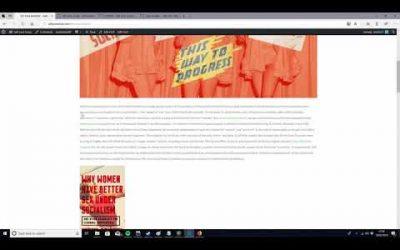 WP Auto Ranker Review Demo   Automatic Posting WordPress AutoBlogging Plugin