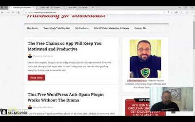WP SSL Trust Review Demo   Best SSL Certificate Badge WordPress Plugin