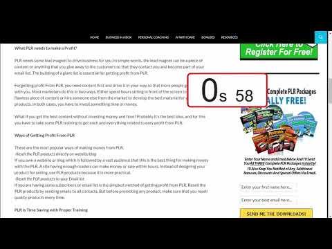 WP Speedy Links Review Demo   Contextual Advertising WordPress Plugin