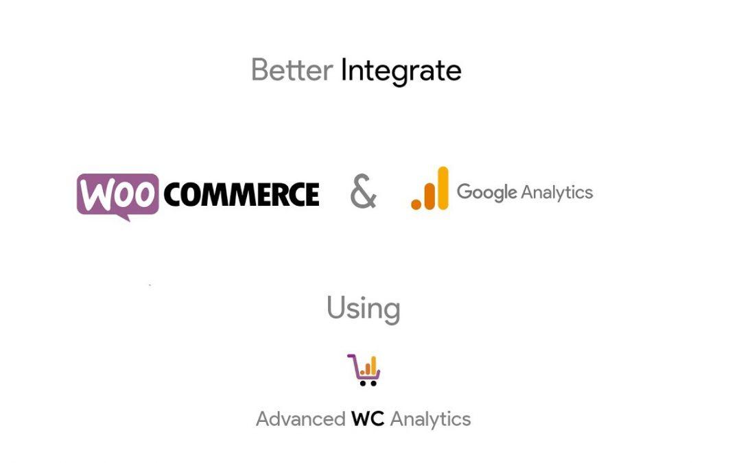 WooCommerce Google Analytics Integration (2020)