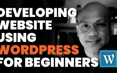 WordPress For Beginners – Basic WordPress Tutorial – (Step by Step) – Tagalog