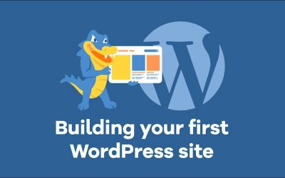 WordPress For Beginners – How to Build a WordPress Website – 2020 Tutorial for Beginners