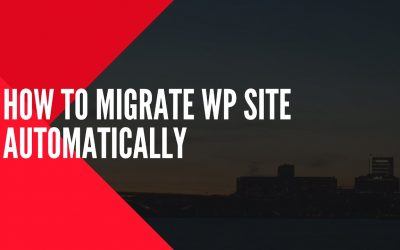 WordPress For Beginners – How to migrate WordPress site 2020 | All in one WP migration | WordPress Tutorial For Beginners