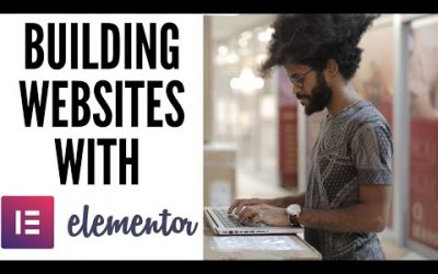 WordPress For Beginners – MAKE A WORDPRESS WEBSITE WITH ELEMENTOR PART 1 (Building A WordPress Website Series For Beginners)