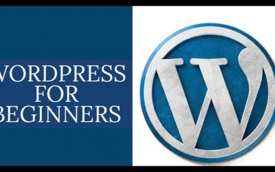 WordPress For Beginners – WORDPRESS ADMIN PANEL TUTORIAL FOR BEGINNERS – EASY OVERVIEW
