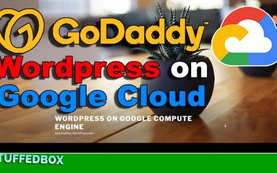 [WordPress] Make GODADDY work with your Google Cloud Platform with SSL