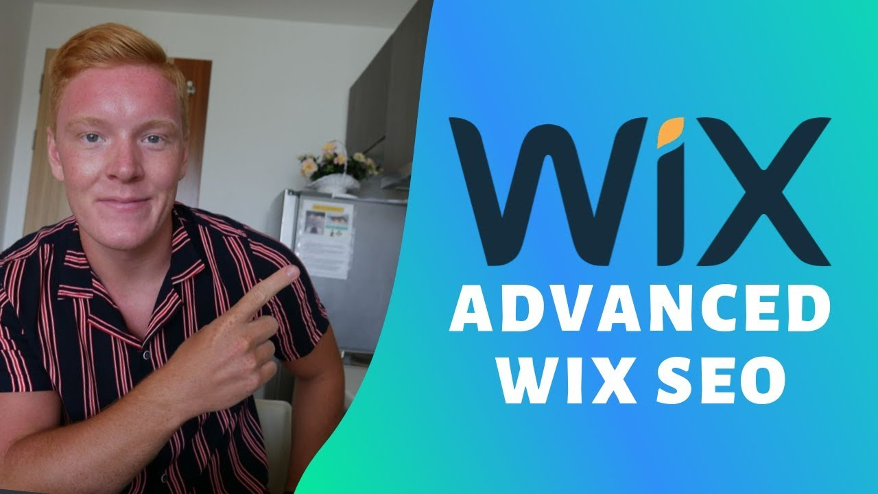 Advanced Wix SEO - How to Optimize Titles Wix SEO (PART 1)