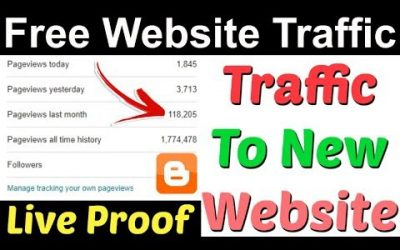 search engine optimization tips – Free Website Traffic to Any New Website 2020 | Website Traffic | Website Traffic To New Website 2020