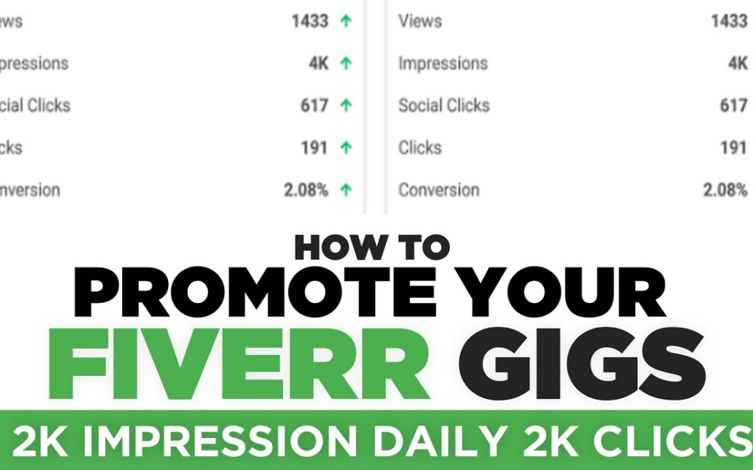 search engine optimization tips – How To Promote Your Fiverr GIG and Rank First Page On Fiverr | How To Get First Order 0n Fiverr 2020