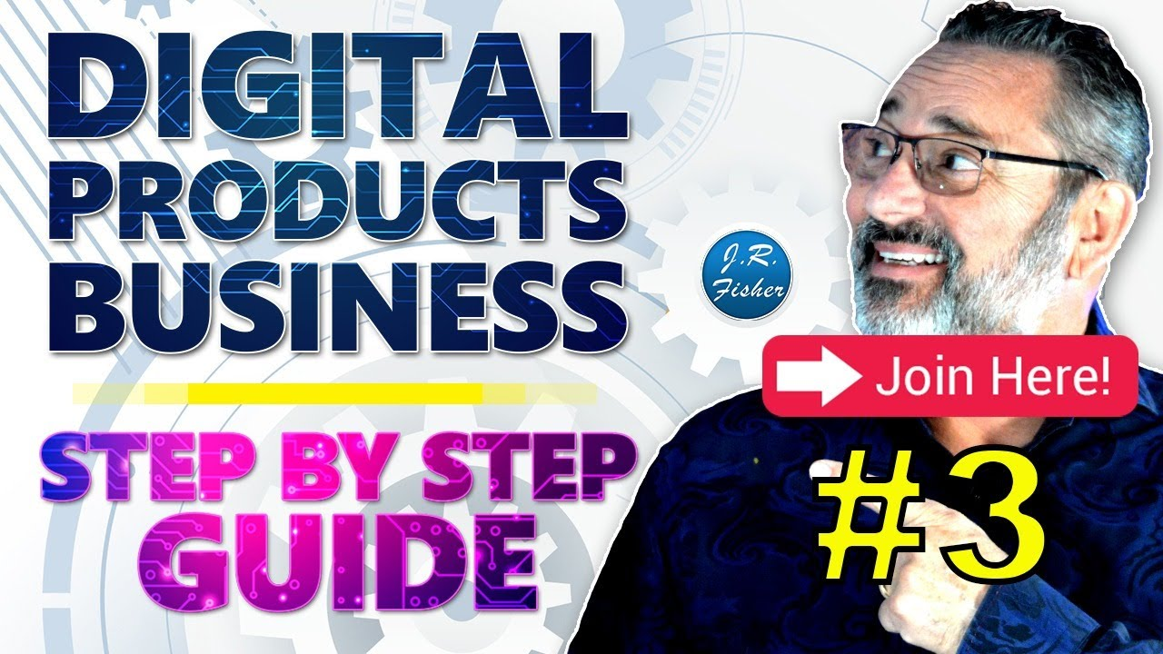 How to build and market digital products with no experience