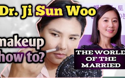 search engine optimization tips – How to do Dr. Ji Sun Woo makeup look (The World of the Married)